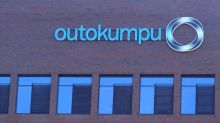 Outokumpu steel plant in Finland hit by four radiation incidents since July - watchdog