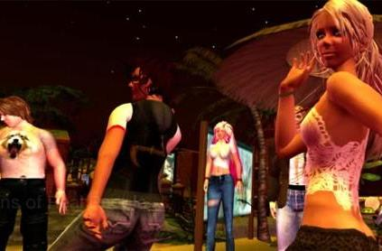Second Life's Rod Humble on accessibility, new tech, and the future