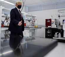Coronavirus update: Vaccine makers ramp up manufacturing as Trump stirs debate; NYC to delay school reopen