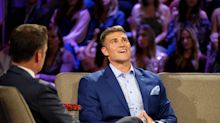 Chris Harrison on why it took so long to get Luke P. off 'The Bachelorette': 'He wasn't done'