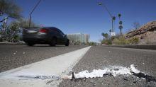 Crash marks 1st death involving fully autonomous vehicle