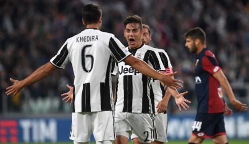 Champions League: Das macht Juventus so stark