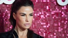 Katie Price reportedly quits 'Celebrity SAS' after just 2 days
