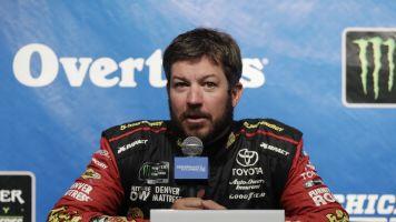 5-Hour Energy leaving Truex Jr., NASCAR