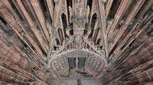 Quelle est la plus belle cathédrale de France,  celle de Metz ou Strasbourg ?