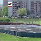 At least 9 killed, 21 hurt in Russia school shooting
