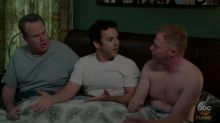 Fred Savage causes drama between Mitch and Cam on 'Modern Family'