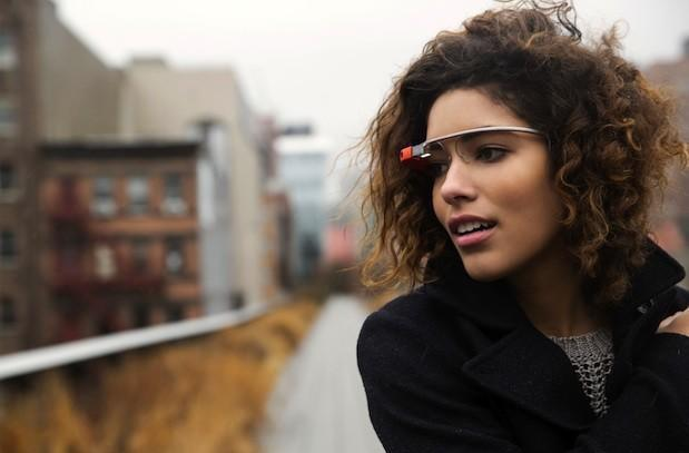 Google Glass Explorer Editions rolling off the production line, will be delivered in waves