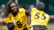 LB Melvin Ingram seeks fresh start with Steelers