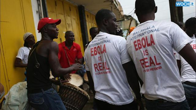 Missing Ebola Patients Found, Says Liberian Government