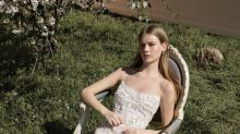 全球ELLE婚嫁編輯推介!這4個新晉婚紗設計師值得關注