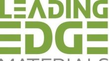 Leading Edge Materials Reports on Mineral Characterization from Bergby Lithium Project, Sweden