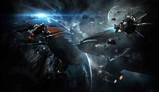 EVE Online: Kronos goes live