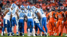 Notes: ESPN analyst believes Lions have 13th-best roster in NFL