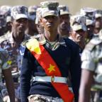 Ethiopia's Tigray crisis: Fears of a march into guerrilla warfare