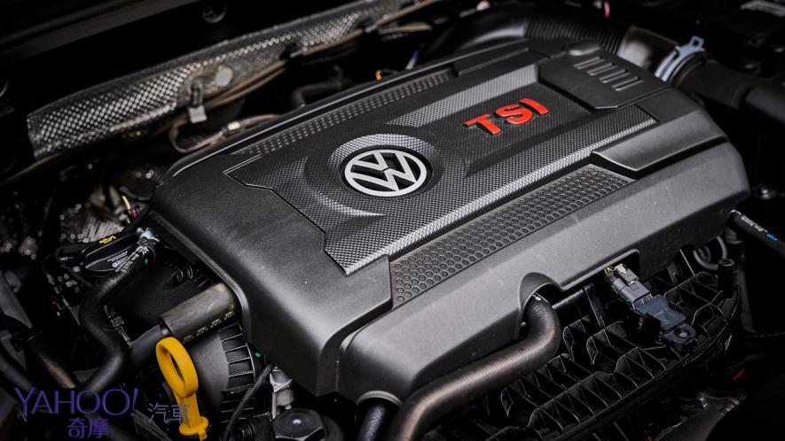 純粹駕馭的經典傳承!5代目視角下的2019 Volkswagen Golf GTi Performance Pure試駕 - 21