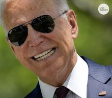 A fan of aviator sunglasses, Joe Biden gifts Vladimir Putin a pair of his own