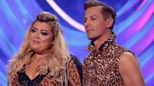 'Dancing On Ice' viewers claim show is 'fixed' as Phillip Schofield 'predicted' Gemma Collins exit