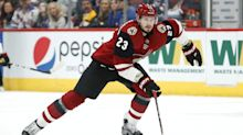 PHT Morning Skate: $1M raised for Joey Moss Fund; Ekman-Larsson's future