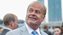 Kelsey Grammer, Covert Hollywood Overlord