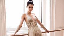 Kendall Jenner enfurece a las bailarinas