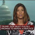 The 'clock is ticking' on Republican health-care legislation: Analyst