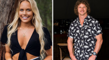 Cass takes a dig at Nick after explosive Bachelor finale