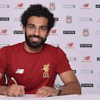 Jugen Klopp says Liverpool signing Mohamed Salah can win at the highest level