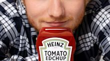 Is Ed Sheeran's New Ketchup (Edchup) the Best Ketchup on Earth?