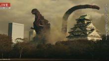 【有片】大阪環球影城Cool Japan 2019 直擊哥斯拉/EVA襲大阪