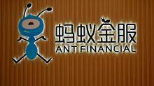 Ant Group planeja levantar mais fundos em Xangai do que em Hong Kong, dizem fontes
