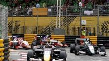 F4 replaces F3 at 2020 Macau Grand Prix