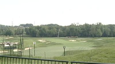 Preparations Under Way For Senior PGA Championship
