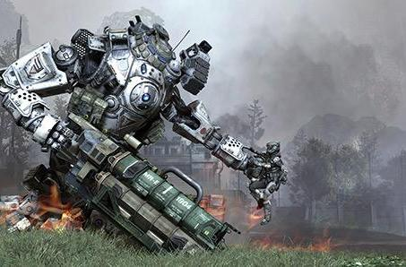 Titanfall Deluxe Edition welcomes new pilots to the fight