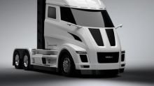 Valley autonomous semi-truck maker names first president