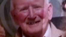 Police search river and docks for missing 90-year-old man