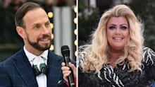 Gemma Collins brands Jason Gardiner 'a bully' after he compares her to a fridge