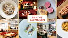 All The Best London Restaurants On The 'Eat Out To Help Out' Scheme