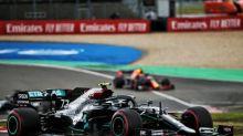 F1 - GP de l'Eifel - Valtteri Bottas: «Il faudrait un miracle» pour rattraper Lewis Hamilton au classement