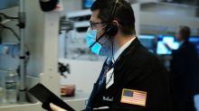 Stocks surge as Johnson & Johnson preps coronavirus vaccine trials