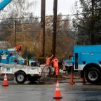 PG&E misses interest payment on 2040 notes; bonds, shares plummet