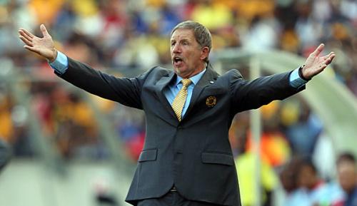 International: Baxter übernimmt erneut südafrikanische Nationalmannschaft