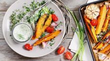 Veggie Grillen – knackiger Sommergenuss vom Rost