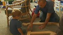 Family gives back to Ronald McDonald House