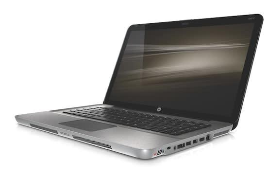 Engadget's Black Friday giveaway, part ten: win an HP Envy 15!