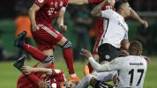 Controversy swirls around German Cup final