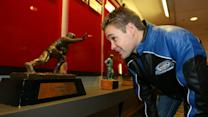 Day in the Life: Ricky Stenhouse Jr.