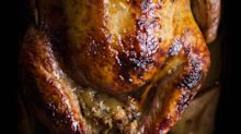 Should You Stop Stuffing Your Thanksgiving Turkey?