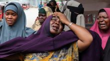 Somalia: Attack kills 10 at Mogadishu army training camp
