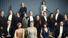 Downton Abbey, un perfecto ensamble digno del protocolo que conquistó al mundo
